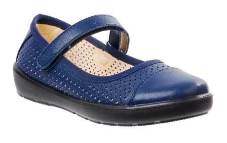 Зебра 16503-5 Туфли школьные (31-36) (поступление 19.08.2021г.) цена 2100руб.