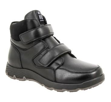 KENKÄ DJK_2256-1_black ботинки (поступление 03.09.2021г.) цена 2500руб.