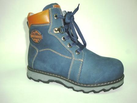 KENKA HMZ_8188-1_navy N ботинки  (поступление 15.10.2019г.)  цена  3600руб.