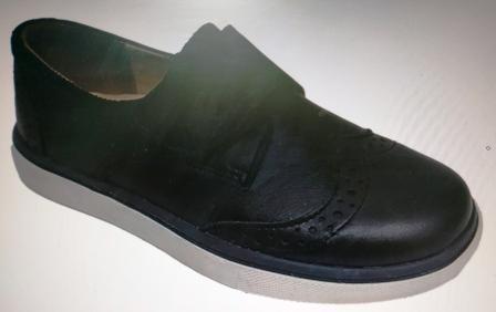 311433 Туфли дошкола кожа черный к/п тэп ФОМА (29-31) (поступление 17.08.2020г.) цена 1990руб.