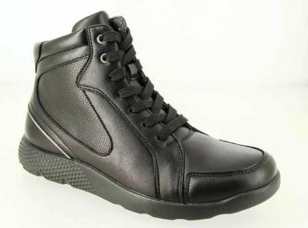 KENKÄ GIN_1205_black K ботинки  (поступление 09.09.2020г.) цена 2600руб.