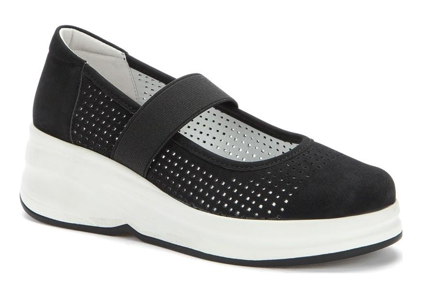 KEDDO 518137/38-02 черный детские (для девочек) туфли (поступление 27.07.2021г.) цена 2250руб.