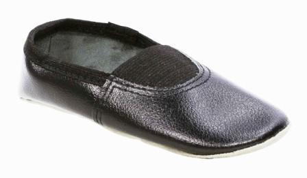 KAPIKA Туфли дорожные р.27-31, артикул 30002-2 (черный) (поступление 25.08.2021г.) цена 480руб.