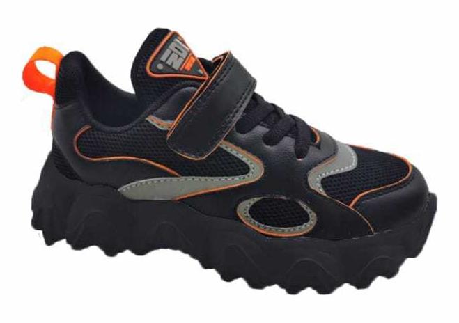 """INDIGO KIDS 90-406B/10 П/ботинки детские TM""""INDIGO KIDS""""Чёрный, (33-37) (поступление 13.08.2020г.) цена 2050руб."""