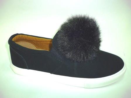 KEDDO  598159/08-01 черный детские (для девочек) туфли закрытые  (поступление 06.08.2019г.) цена  1800руб.