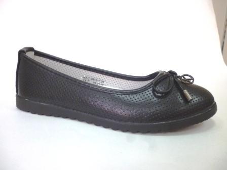 KENKA MXC_9016-1_black туфли (поступление 14.08.2019г.)  цена  1450руб.