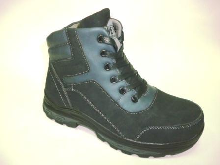 KENKÄ  KYE_1029_black ботинки (поступление 22.08.2019г.)  цена  1990руб.