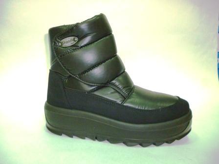 SKANDIA ботинки женские , цвет черный балтико(TuonoBaltico_BlackBlack),  размер 37-39, (Арт. 12165DR ) (поступление 22.10.2019г.)  цена  5600руб.