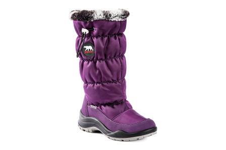 SKANDIA сапоги детские , цвет фиолетовый динамик(TuonoDinamic_Purple),   1599R фиолетовый динамик (поступление 08.09.2020г.) цена 5900руб.