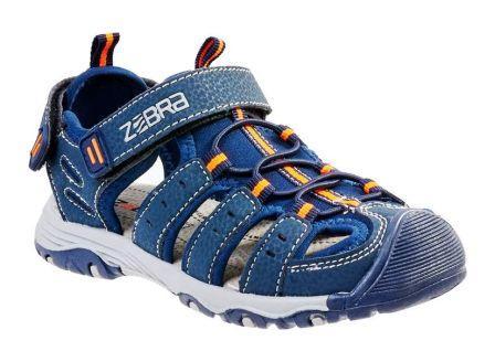 Зебра 16153-5 Туфли открытые школьные (31-36) (поступление 05.05.2021г.) цена 1950руб.