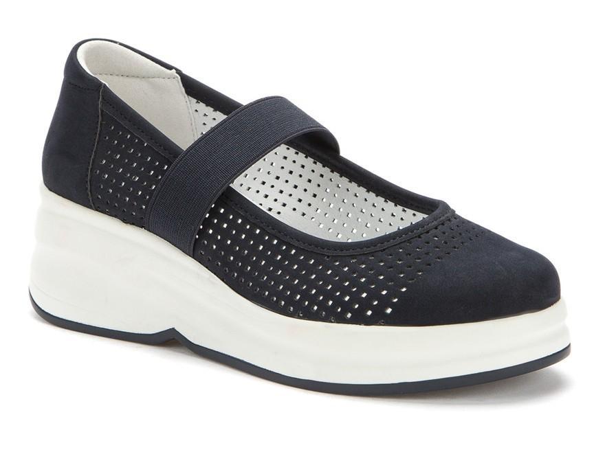 KEDDO 518137/38-03 т.синий детские (для девочек) туфли (поступление 27.07.2021г.) цена 2250руб.