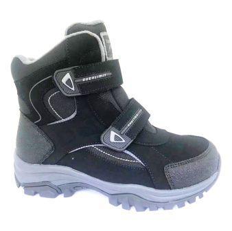 KAPIKA Ботинки р.36-39  арт.44222-1 (черный) (поступление 29.09.2021г.) цена 4350руб.