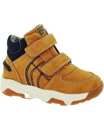 KENKÄ FOP_265-26_orange ботинки (поступление 13.03.2021г.) цена 2100руб.