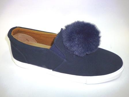 KEDDO  598159/08-02 т.синий детские (для девочек) туфли закрытые  (поступление 06.08.2019г.) цена  1800руб.