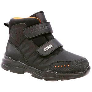 KAPIKA Ботинки (черный) 28-32  42396л-2  (поступление 14.09.2020г.) цена 2800руб.