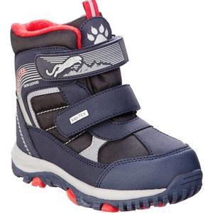 KAPIKA Ботинки (т.синий-красный) р.28-32  42351-1  (поступление 25.09.2020г.) цена 3050руб.