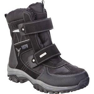KAPIKA Ботинки текстиль  р.37-40  44216 (черный) (поступление 03.11.2020г.) цена 3500руб.