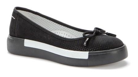 BETSY 918310/02-02 черный детские (для девочек) туфли (поступление 27.07.2021г.) цена 2100руб.