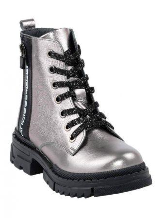 Elegami 52502-21, Ботинки для девочек, арт. 5-525022104 (31-36) (поступление 16.09.2021г.) цена 4300руб.