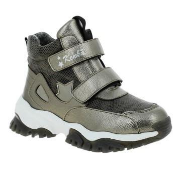 KENKÄ ДЕМИ LRN_21-150_bronze ботинки (поступление 27.09.2021г.) цена 2400руб.