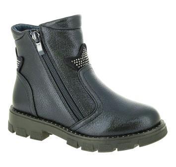 KENKÄ LRG_2087_navy ботинки  (поступление 09.09.2020г.) цена 2050руб.