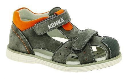 KENKÄ IMC_5002_grey туфли летние (поступление 15.02.2021г.) цена 2050руб.