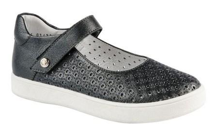 Elegami 61510-21, Туфли для девочек, арт. 5-615102103  (поступление 21.08.2021г.) цена 2850руб.