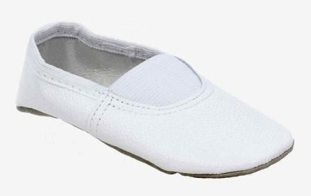 KAPIKA Туфли дорожные р.32-35, артикул 40002-1 (белый) (поступление 25.08.2021г.) цена 500руб.