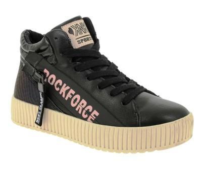 KENKÄ  FRP_401-11_black ботинки (поступление 27.08.2021г.) цена 2550руб.