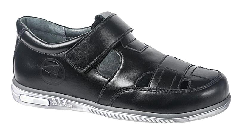 """INDIGO KIDS RF45-0005B/8 П/ботинки детские TM""""INDIGO KIDS""""Чёрный, (31-35) (поступление 13.08.2020г.) цена 2600руб."""