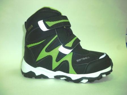 КОТОФЕЙ  654969-43 чер-сал ботинки школьные комбинирован., 32-37    (поступление 09.10.2019г.)  цена  3050руб.