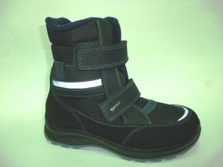 КОТОФЕЙ 754953-41  ботинки школьно-подростковые комбинирован., 36-40  (поступление 04.11.2019г.)  цена  3700руб.
