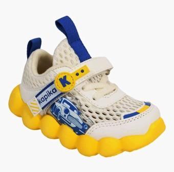 KAPIKA Обувь для активного отдыха р.21-25  71362-1 (бежевый) (поступление 31.05.2021г.) цена 1990руб.