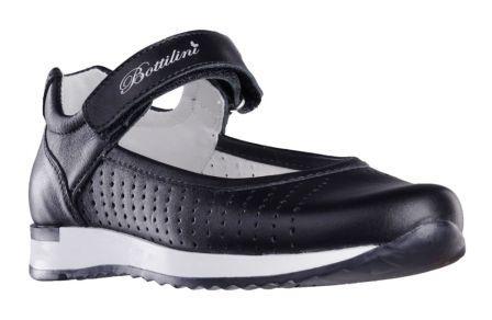 Bottilini TS-304(6) Туфли цвет черный (р.35-38) (поступление 09.08.2021г.) цена 2990руб.