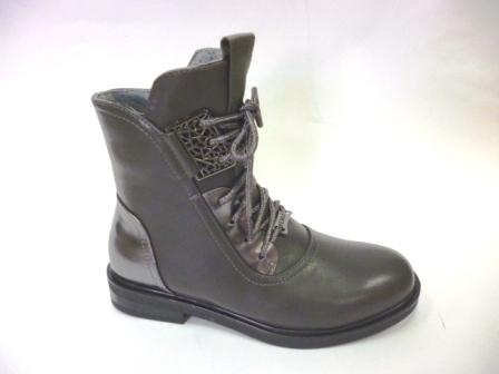 KENKÄ  TQN_5313-95_bronze ботинки (поступление 22.08.2019г.)  цена  2400руб.