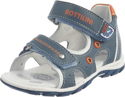Bottilini  SO-175(6) Сандалии цвет синий (р.20-25)  (поступление 06.05.2020г.)  цена  2200руб.