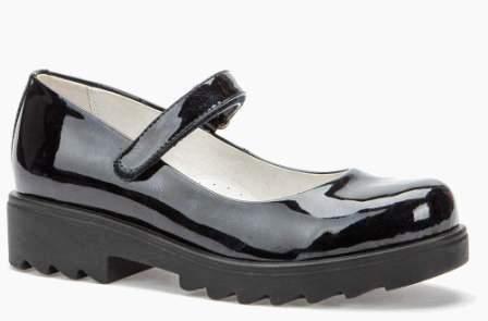 BETSY  998302/04-02 т.синий иск.кожа лак детские (для девочек) туфли (поступление 14.08.2020г.) цена 1950руб.
