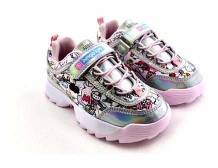 """П/ботинки детские TM""""INDIGO KIDS"""", р.25-30  HK90-015A/12 голограмма (поступление 18.02.2021г.) цена 2300руб."""