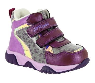 KENKÄ  IYH_109-101_violet ботинки (поступление 27.08.2021г.) цена 2200руб.