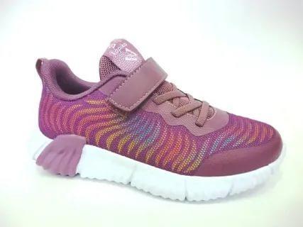 KAPIKA  Обувь для активного отдыха (брусничный) р.33-37  73468-1 (поступление 21.07.2020г.) цена 1950руб.