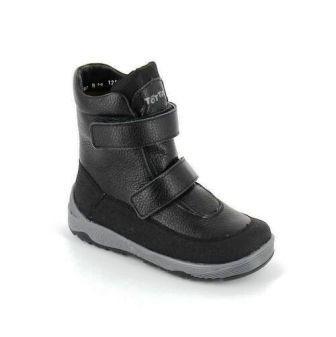ТОТТА Ботинки школьные, М3507-текстильная подкладка 3507-701 черный (поступление 17.09.2020г.) цена 2990руб.