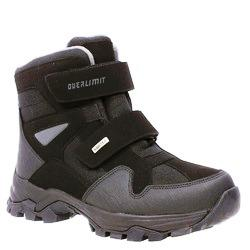 KAPIKA  Ботинки (черный) 37-40  44225-1  (поступление 22.10.2020г.) цена 3700руб.