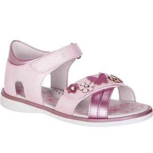 KAPIKA Туфли летние (розовый) р.25-29  32596-2 (поступление 07.12.2020г.) цена 2300руб.